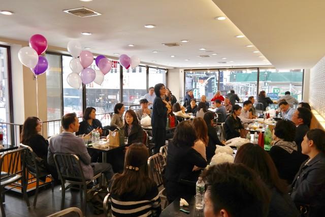 2017 성인 새가족 만남의 잔치