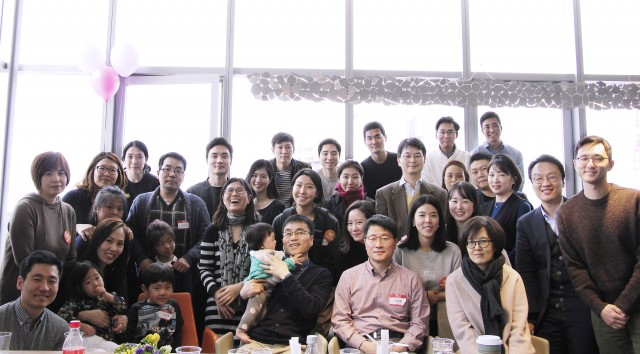 [Family] 새가족 환영회