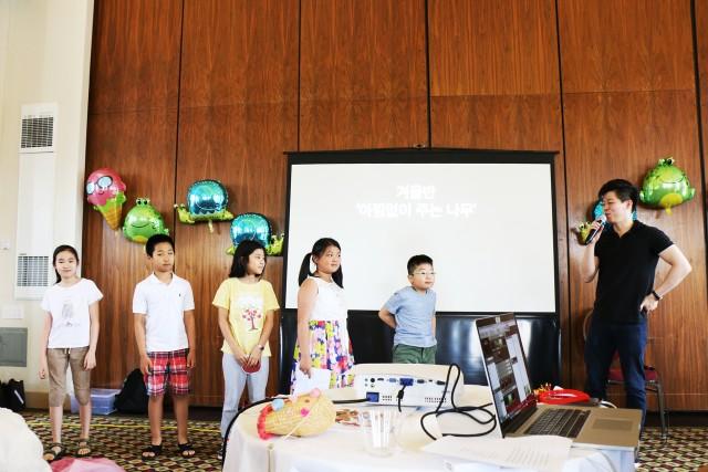 [Next Gen] 2019 봄학기 한글학교 종업식