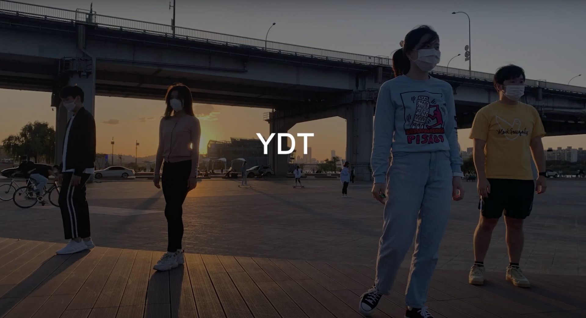 [M2] YDT 율동팀