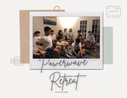 Powerwave Retreat