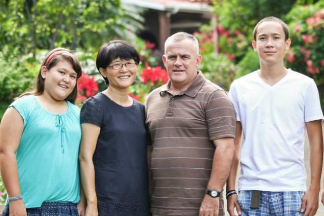 김수선-선교사님-가정