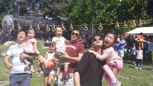 2016 드림트리 가족 소풍