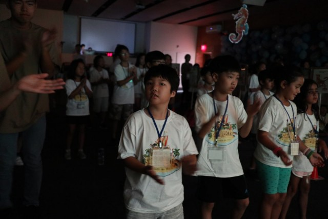 LAOC VBS 2018