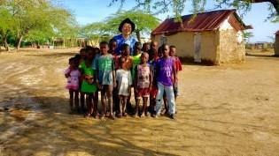 7월 아이티 선교지 방문3