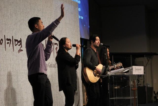 2부 EM Newsong 연합예배