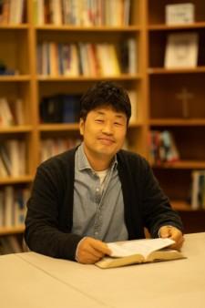 이민욱 목사 프로필 사진