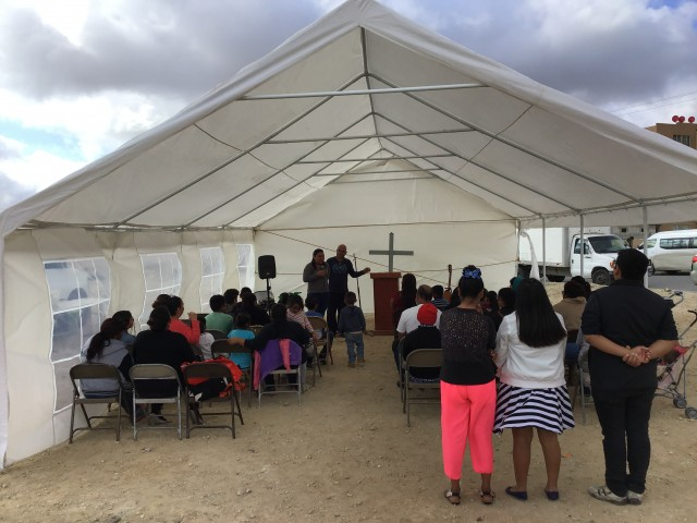2019 멕시코 일일선교