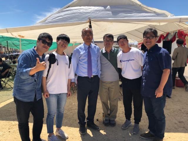 2019 멕시코 주사랑 이글레이사 1주년 (5)