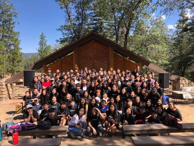 west coast youth retreat  (1)