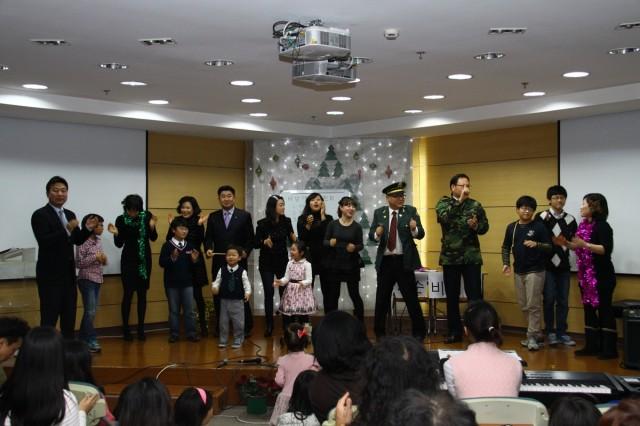 20111229 성탄감사의 밤